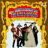 Gilbert & Sullivan: Here's a Howdy Do! / The King's Singers