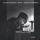 Guillaume de Machaut: Motets