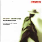 Escenas Argentinas - A Symphonic Anthology