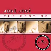 José José: The Best of José José