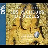 Bizet: Les P&#234;cheurs de Perles / Manuel Rosenthal