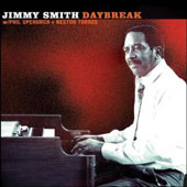 Jimmy Smith (Organ): Daybreak