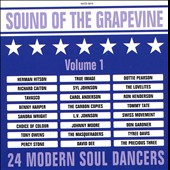 Various Artists: Sound of the Grapevine, Vol. 1