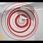 Dalbavie: Color / Eschenbach, Orchestre de Paris