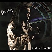 Will Calhoun: Native Lands