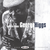 George Higgs: Tarboro Blues *
