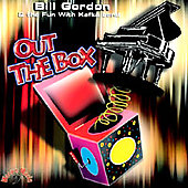 Bill Gordon: Out the Box