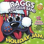 Raggs Kids Club Band: Holiday Jam