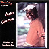 Jasper Cameron (Singer): Start of Something New *