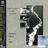 Al di Meola/John McLaughlin/Paco de Lucía: Passion, Grace & Fire [Japan SACD]