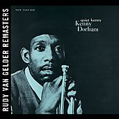 Kenny Dorham: Quiet Kenny [Remaster]