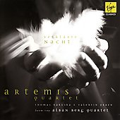 Schoenberg: Verkl&#228;rte Nacht / Artemis Quartet