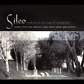 Sileo - Music for Contemplation
