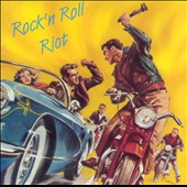 Various Artists: Rock'n Roll Riot