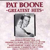 Pat Boone: Greatest Hits [Curb]