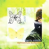 Liberty Ellman: Ophiuchus Butterfly *