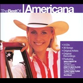 Various Artists: The Best of Americana