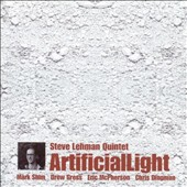 Steve Lehman Quintet: Artificial Light