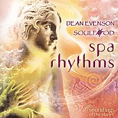 Dean Evenson: Spa Rhythms