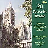 20 Favourite Hymns / Morley, Nethsingha, et al