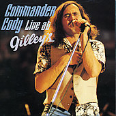 Commander Cody: Live at Gilley's