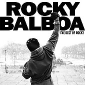 Various Artists: Rocky Balboa: The Best of Rocky
