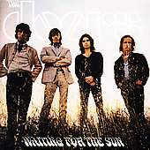 The Doors: Waiting for the Sun [Bonus Tracks] [Remaster]