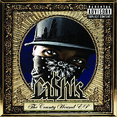 Cashis: The County Hound [EP] [PA]