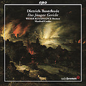 Buxtehude: Das j&#252;ngste Gericht (excerpts) / Cordes, et al