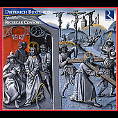 Buxtehude: Kantaten / Ricercar Consort