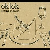 OK OK: Eating Mantis