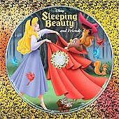 Disney: Sleeping Beauty and Friends
