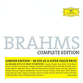 Brahms - Complete Edition