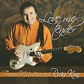 Ricky King: Love Me Tender