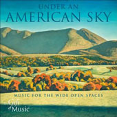 Under an America Sky - Music for the Wide Open Spaces