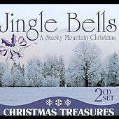 Various Artists: Jingle Bells: A Smoky Mountain Christmas