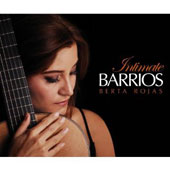 Intimate Barrios [Bonus Track]