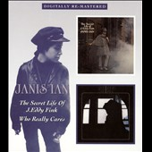 Janis Ian: The Secret Life of J. Eddy Fink/Who Really Cares