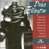 Duke Ellington: Watermelon Man