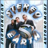 Stereo Earth: Autonomous