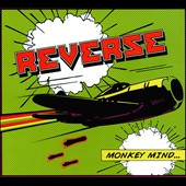 Reverse: Monkey Mind... [Digipak]