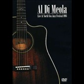 Al di Meola: Live At The North Sea Jazz Festival