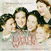Thomas Newman: Little Women [Original Score]