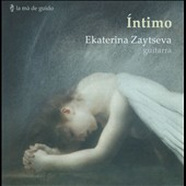 Intimo / Llobet, De Falla, Asencio and Zaytseva