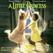 Patrick Doyle: A Little Princess [Original Motion Picture Soundtrack]