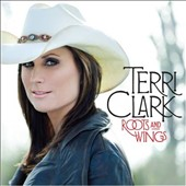 Terri Clark: Roots & Wings