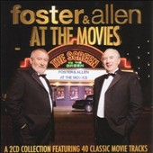 Foster & Allen: At the Movies