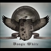 Doogie White: As Yet Untitled [Digipak]