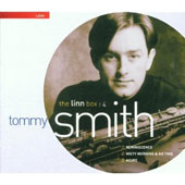 Tommy Smith (Saxophone): Linn Box, Vol. 4 *