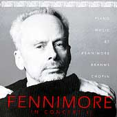 Joseph Fennimore in Concert Vol 2 - Brahms, Bach, et al